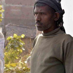 Ramashish Yadav, Stone carver from Patharkatti, Gaya, Bihar