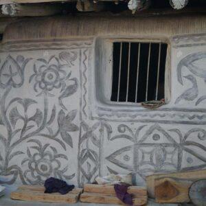 Sugiya Devi, Village - Kharati, Hazaribagh, Jharkhand. IMG 7