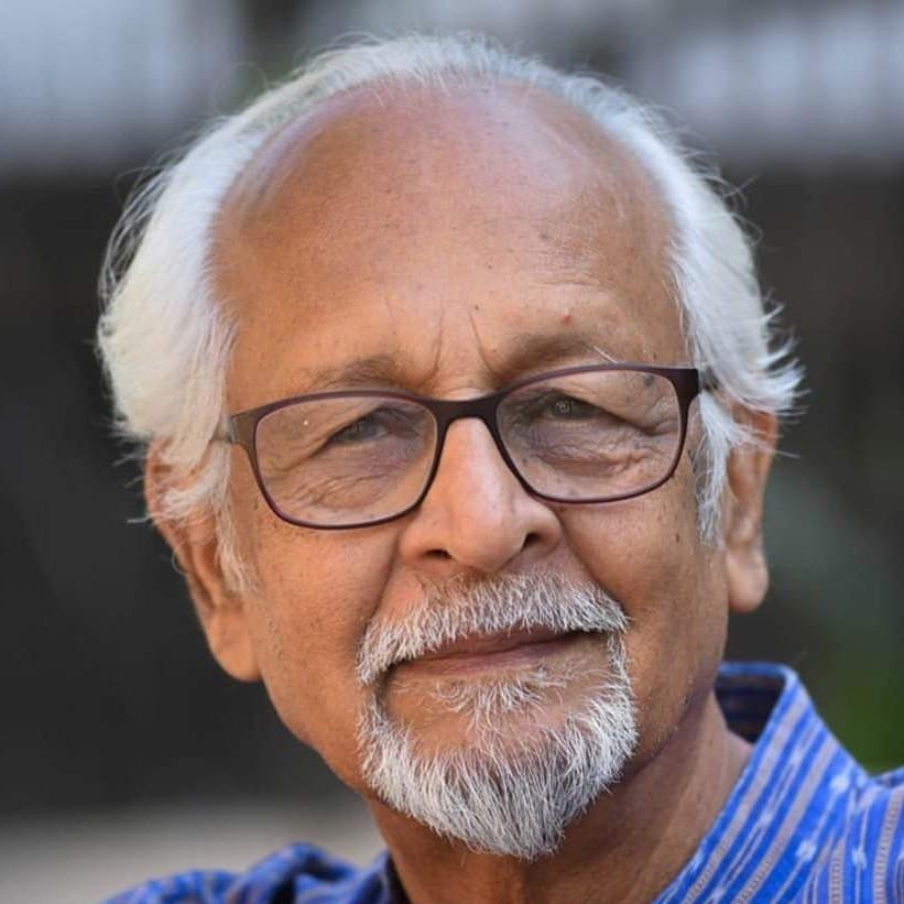 J.K. Agarwal