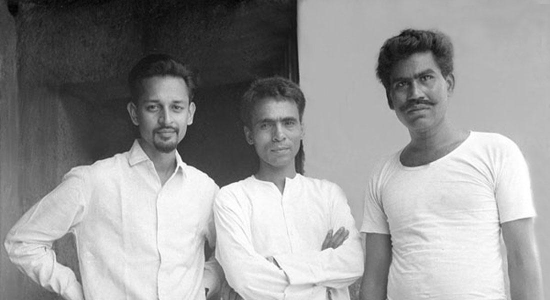 Narayan Kulkarni 1