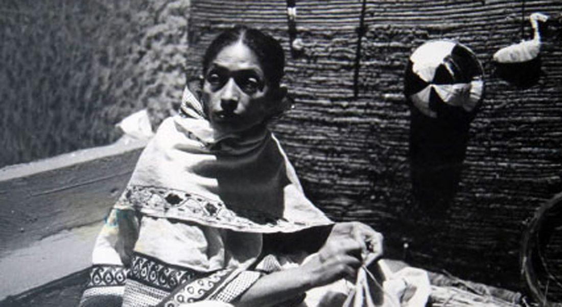 Bindeshwari Devi, National Awardee, Sikki Craft