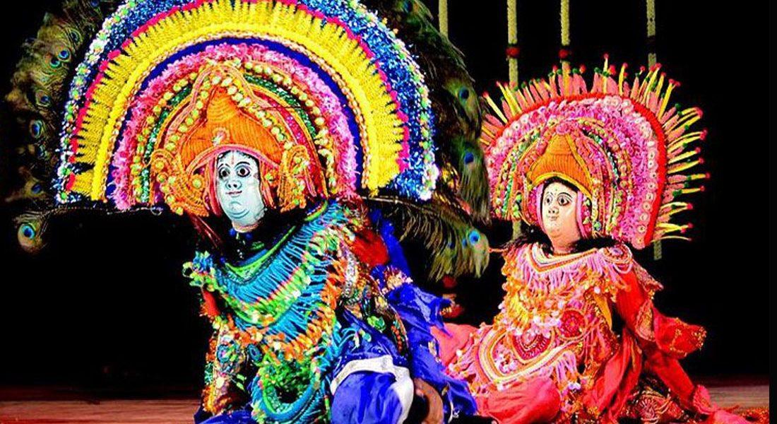 Chhau dance: Semi Classical Dance from Eastern India