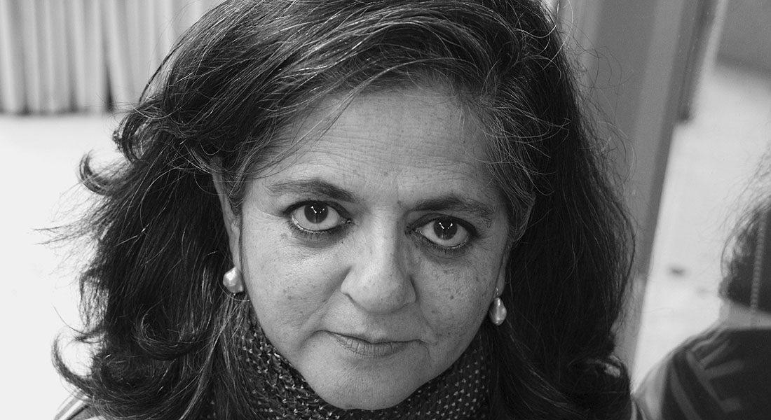 Dayanita Singh, Senior Photographer, Delhi, India