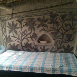 Sugiya Devi, Kharati Village, Hazaribagh, Jharkhand. IMG 3