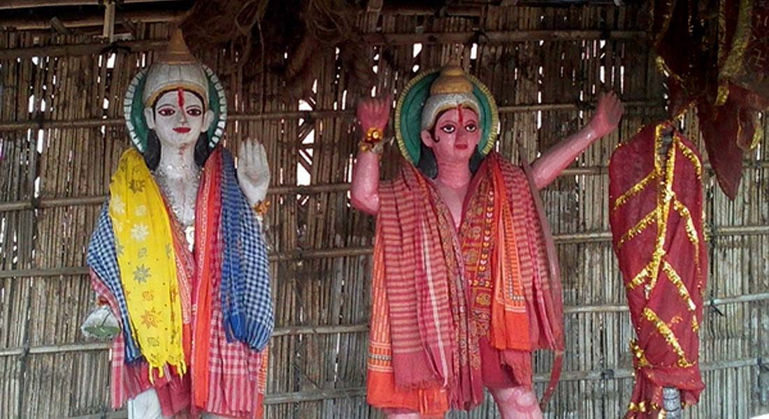 Dina-bhaduri-Arariya, Bihar. Image credit: https://www.youthkiawaaz.com/2016/12/a-folklore-from-a-village-of-bihar/