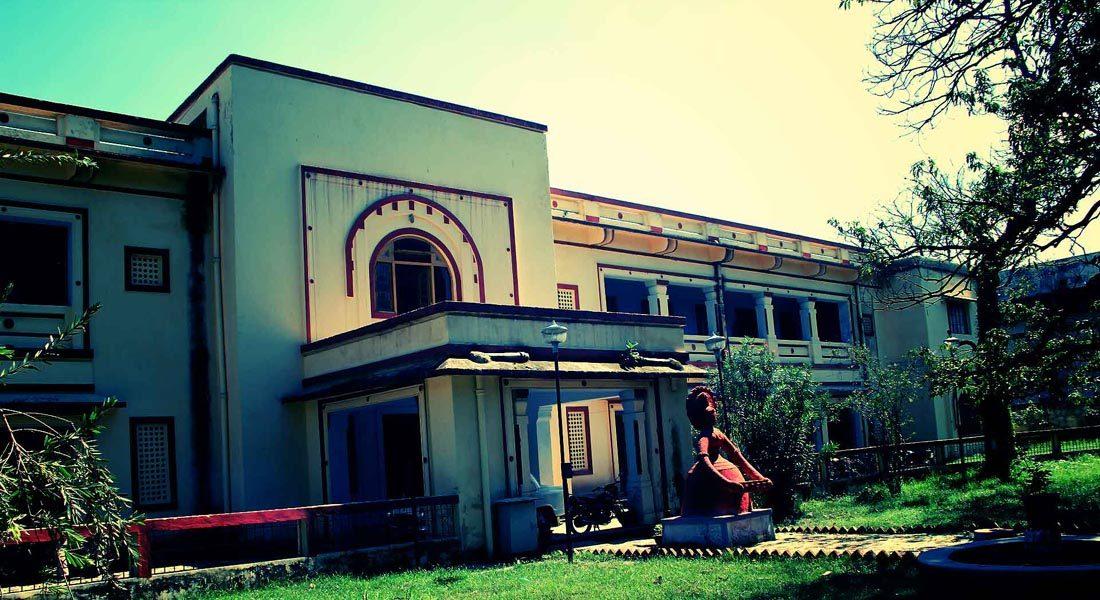 Upendra Maharathi Shilp Anusandhan Sansthan, Patna, Bihar. Photo credit: UMSAS, Patna.
